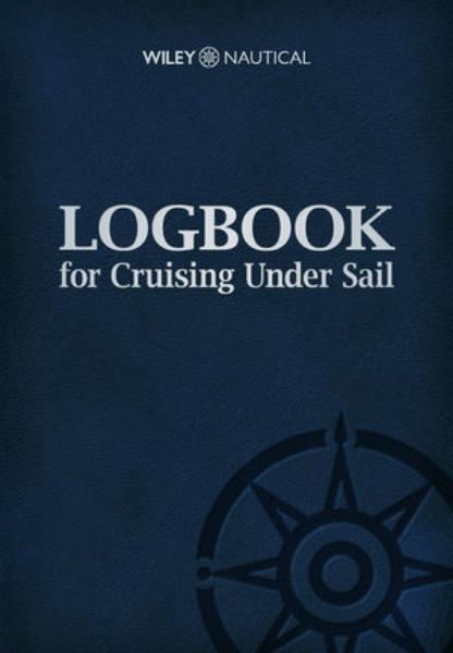 Logbook for Cruising under Sail - hardback