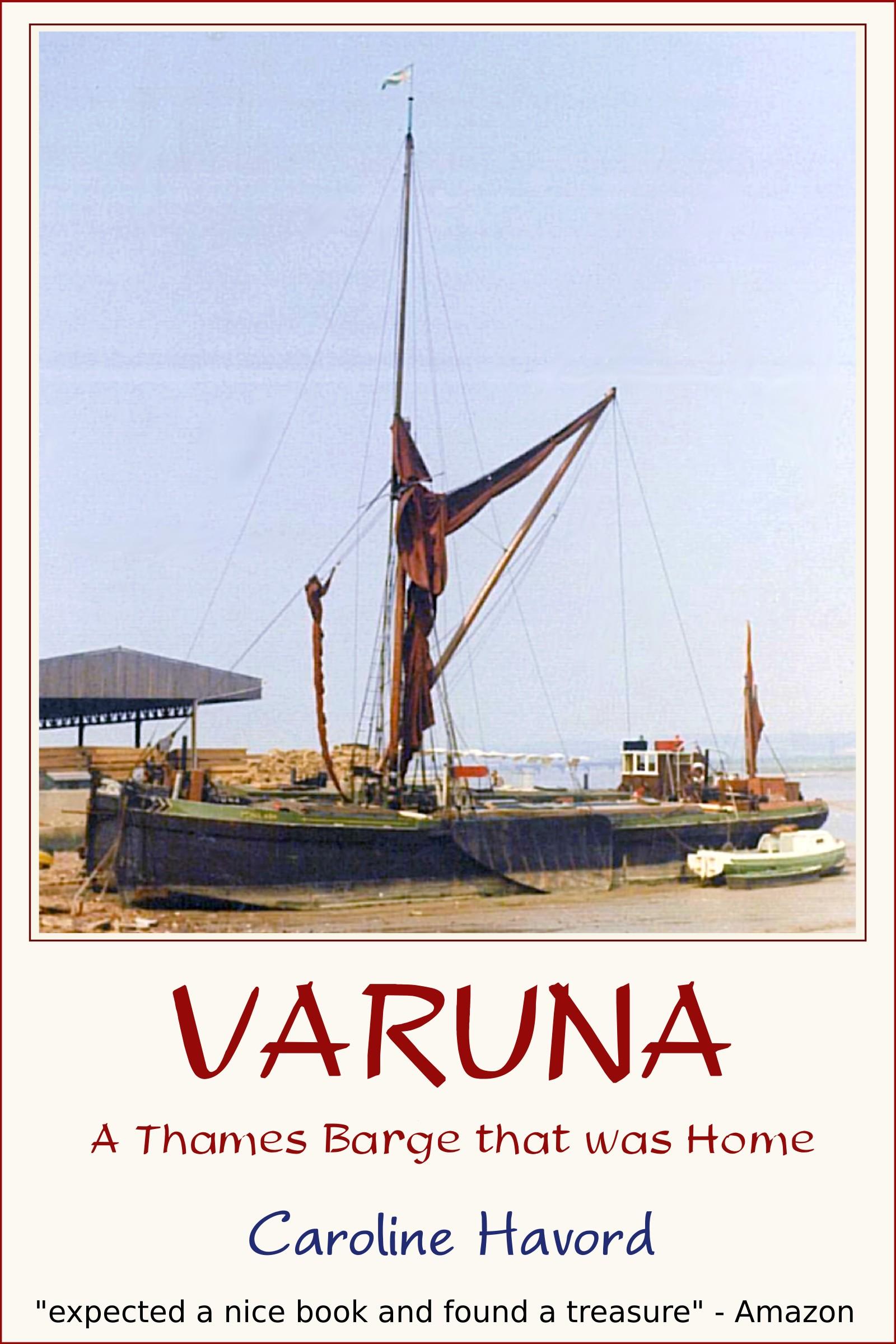 Varuna-ecover